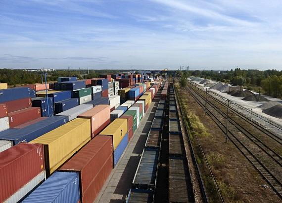 Korea Południowa i Wietnam – nowe kierunki w ofercie przewozów kontenerów koleją przez SPEDCONT