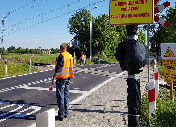 Pociągi towarowe pojadą sprawniej ze Śląska do trójmiejskich portów