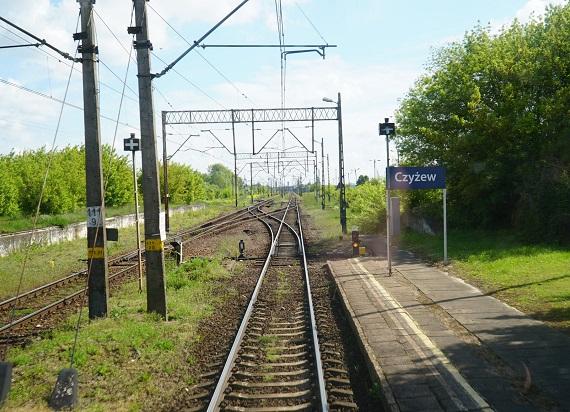 Rail Baltica: Rusza modernizacja ostatniego odcinka linii Warszawa – Białystok