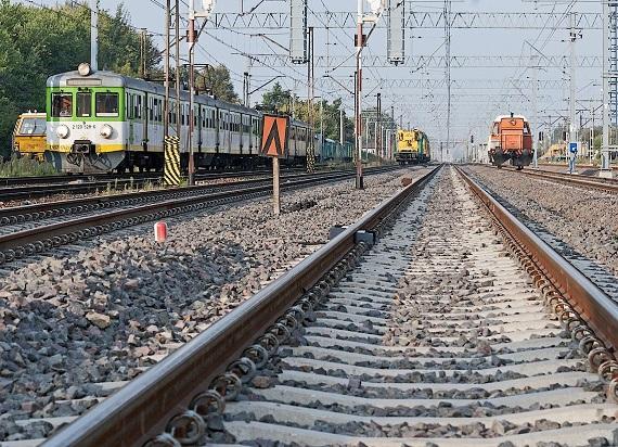 175 rocznica otwarcia Kolei Warszawsko-Wiedeńskiej – pierwszej linii kolejowej w Królestwie Polskim