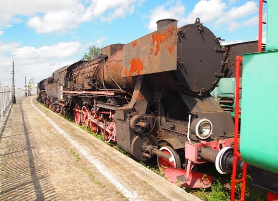 Stacja Muzeum chce wykonać prace konserwacyjne na 13 zabytkowych pojazdach