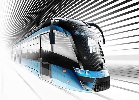 Modertrans dostarczy nawet do 46 nowych tramwajów do Wrocławia [WIZUALIZACJA]