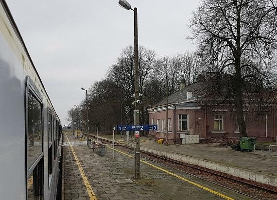 Nowe przystanki między Lubartowem a Parczewem. Kolejny etap modernizacji linii nr 30