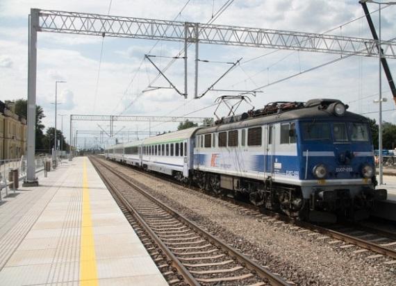 Jakie minimalne ubezpieczenia dla przewoźników kolejowych w 2021 roku?