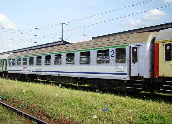 Jest powtórka przetargu na modernizacje 90 wagonów PKP Intercity