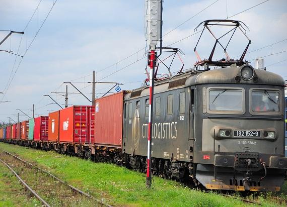 CTL Logistics dołącza do programu Zielona Kolei i chce przejść na odnawialną energię