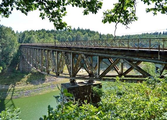Co z Mostem Pilchowickim?