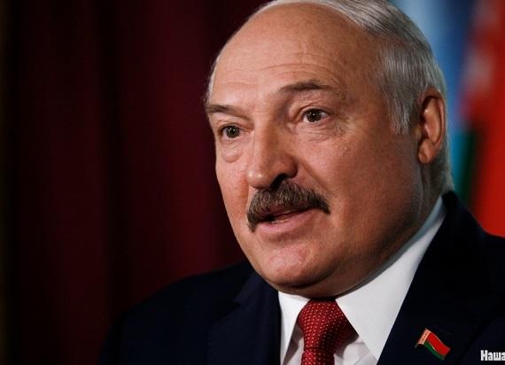 Sytuacja na Białorusi. Łukaszenka grozi Polakom, że zablokuje Nowy Jedwabny Szlak