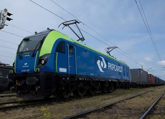 PKP CARGO uruchomi nowe połączenie operatorskie do Turcji