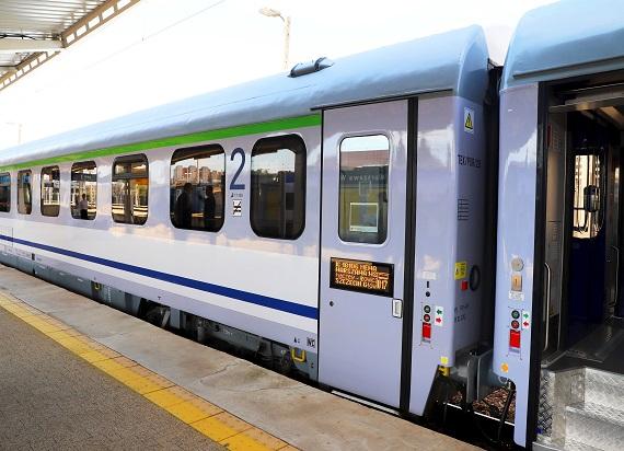 PKP Intercity: Nie odnotowano żadnego zakażenia w następstwie podróży naszymi pociągami