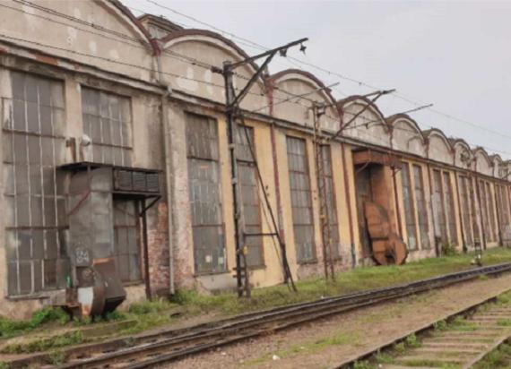 PKP Intercity chce wyremontować hale naprawy wagonów na bocznicy Gdynia Leszczynki