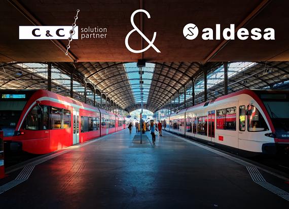 Integracja roku – C&C Partners podpisała umowę z ALDESA CONSTRUCCIONES