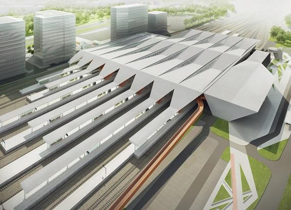 Wystartowała strategiczna modernizacja kolejowa