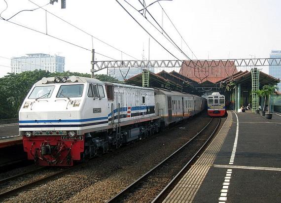 Szanse dla branży kolejowej w Indonezji