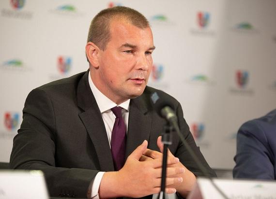 Hybrydy w zasięgu POLREGIO? Wywiad z Prezesem Zarządu Arturem Martyniukiem