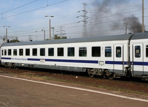 Trzy firmy zainteresowane modernizacją wagonów Z1A/B