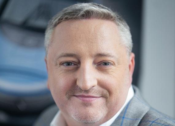 Wodorowy pociąg Alstomu we flocie Intercity? Wywiad z Prezesem i Dyrektorem Zarządzającym Alstom w Polsce, Arturem Fryczkowskim