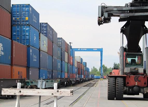 Kierunki rozwoju transportu intermodalnego
