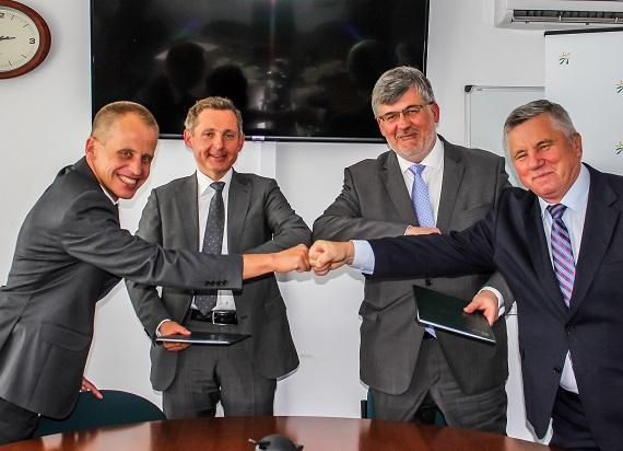 Koleje Mazowieckie i Stadler z trzecią umową na FLIRTy