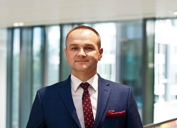 W jakim kierunku rozwija się Grupa PKP? Wywiad z Rafałem Zgorzelskim, Członkiem Zarządu PKP S.A. [Cz. I]