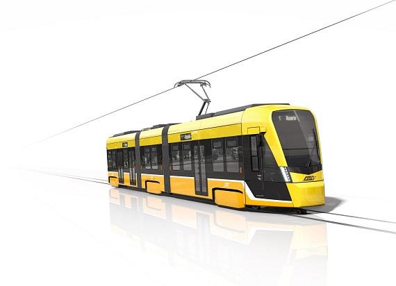 Stadler z pierwszą umową na tramwaje dla Włoch. Kontrakt dotyczy nawet 80 Tramlinków