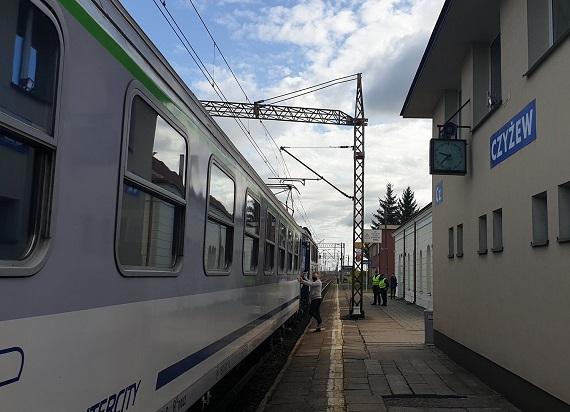 Rail Baltica: Ruszyła modernizacja trasy Czyżew – Białystok. Inwestycja warta ponad 3,3 mld zł