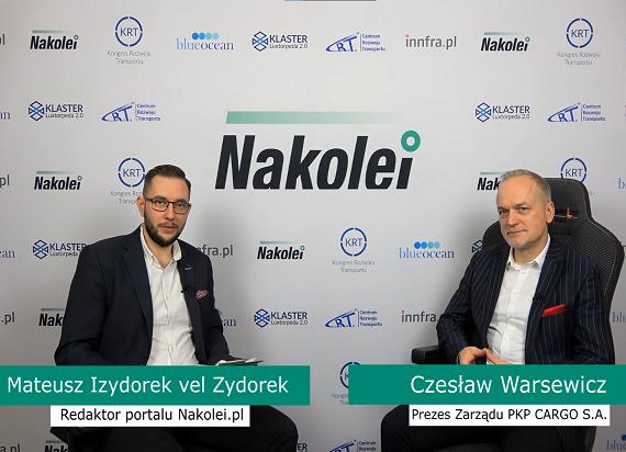 Portal NaKolei.pl startuje z projektem wideo wywiadów