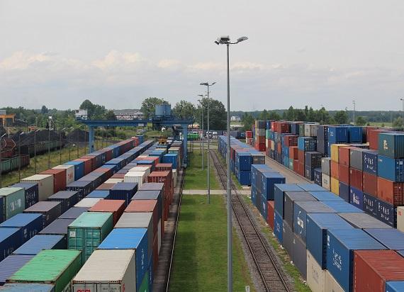 PKP CARGO CONNECT uruchomi pociągi operatorskie Małaszewicze – Warszawa