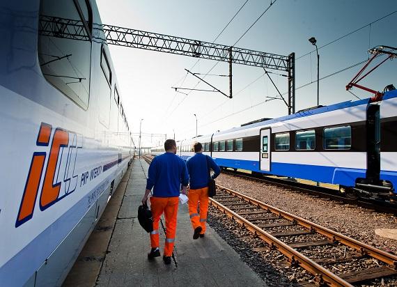 Rusza program poświęcony bezpieczeństwu kolei. Liderem programu PKP Intercity