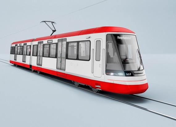 Siemens Mobility dostarczy 109 lekkich pojazdów szynowych do Düsseldorfu i Duisburga