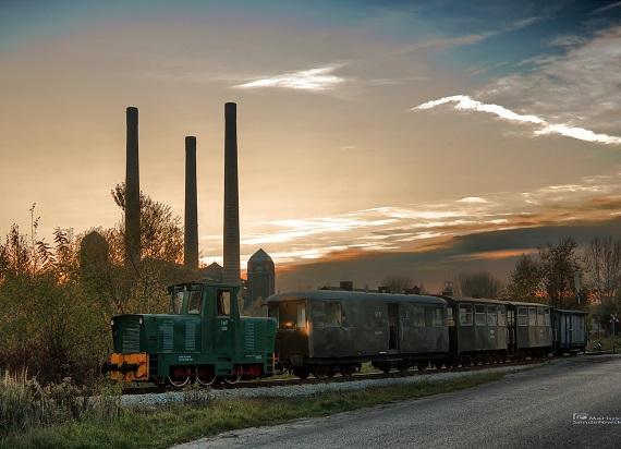 """Transformacja ekologiczna musi dokonać się również w transporcie. To jest """"Kolej dla klimatu""""!"""