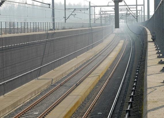 Alstom pierwszą firmą na świecie z pełną certyfikacją najnowszego standardu ETCS