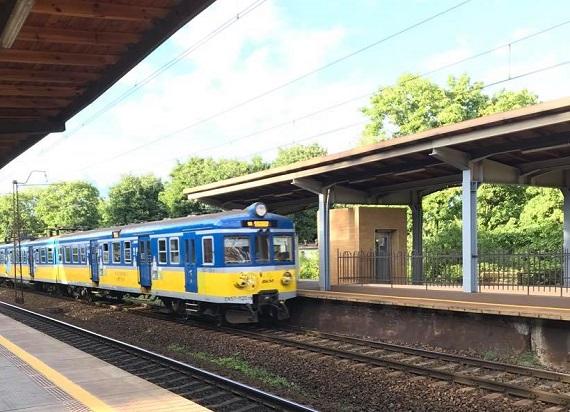 PKP SKM w Trójmieście szuka wykonawcy odpowiedzialnego za utrzymanie infrastruktury kolejowej