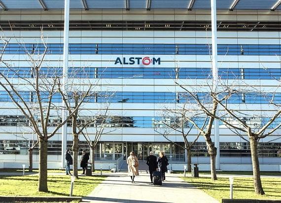 Alstom utrzymał pozycję w indeksie Dow Jones