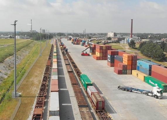 Kolejny terminal zostanie rozbudowany. Tym razem PCC Intermodal
