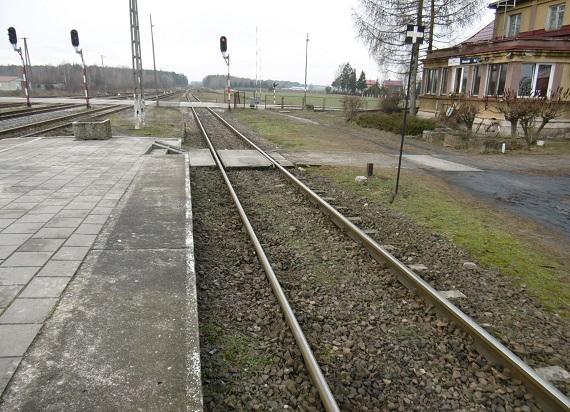 W Niemojkach na trasie Siedlce – Czeremcha powstanie nowy peron