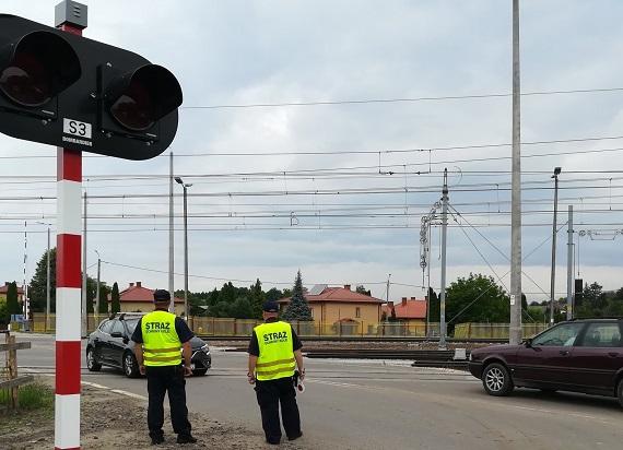 W Terespolu powstanie wiadukt nad linią kolejową E20. Jest umowa na przygotowanie dokumentacji