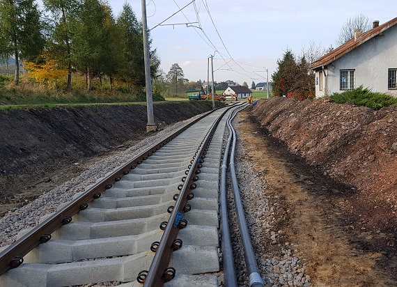 Rewitalizacja trasy Wadowice – Andrychów z dofinansowaniem 104 mln zł