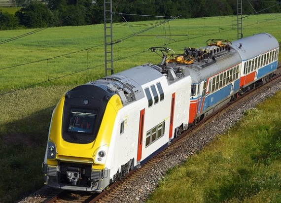 Koleje Belgijskie podpisały kontrakt wart 2 miliardy złotych na zakup ponad 200 piętrowych wagonów wielofunkcyjnych