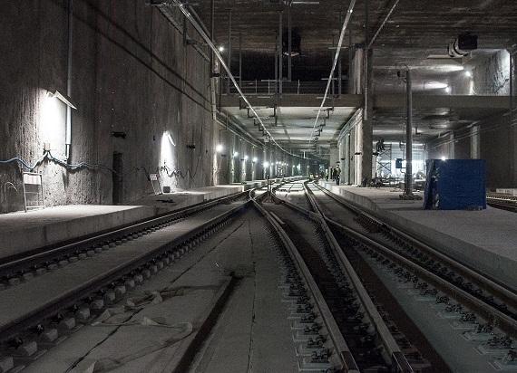 CPK ogłosił przetarg na budowę tunelu kolei dużych prędkości pod centrum Łodzi
