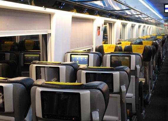 RegioJet: Pasażerowie wracają na kolej. Przewoźnik przywraca kolejne połączenia