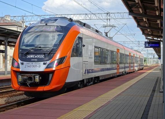 POLREGIO uruchomi 28 pociągów na trasie Kraków – Katowice