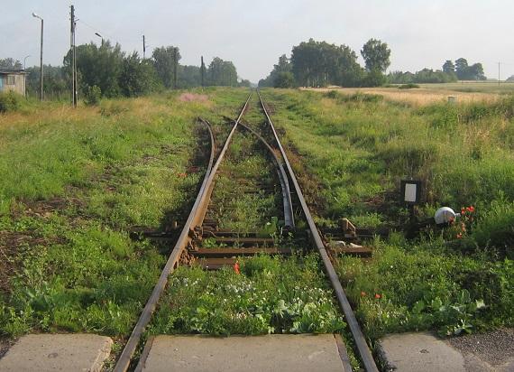 Mieszkańcy Kujaw i Pomorza chcą przywrócenia połączeń na linii kolejowej nr 27