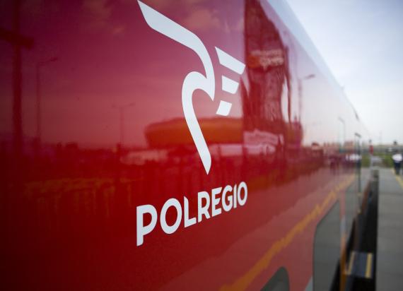 POLREGIO podsumowuje 2020 rok