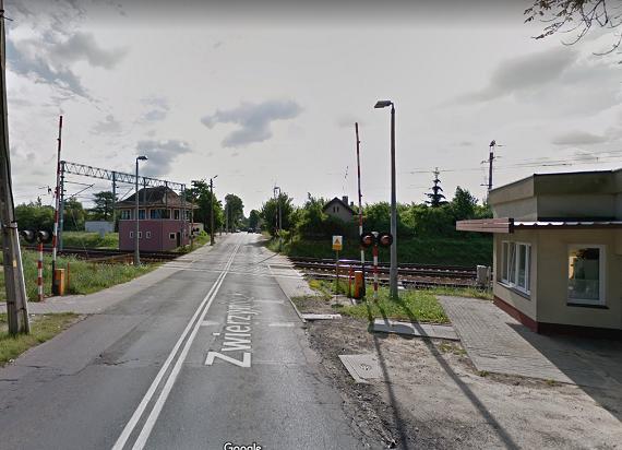 Jest umowa na budowę bezkolizyjnego skrzyżowania w Skierniewicach. Wartość inwestycji to blisko 40 mln zł
