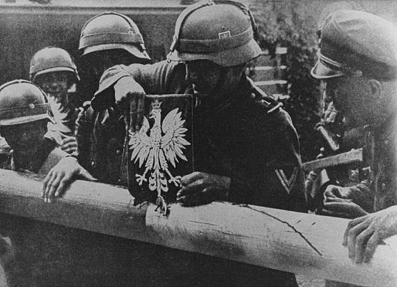 Kolejarze Rzeczpospolitej bohaterami II Wojny Światowej