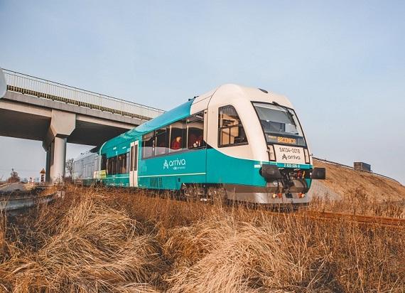 Kujawsko-Pomorskie: Wracają niektóre połączenia Arrivy. Będą podwyżki cen biletów