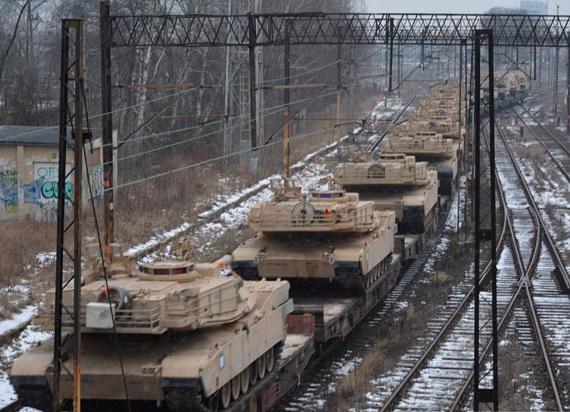 Wojsko potwierdza rozpoczęcie negocjacji z PKP CARGO