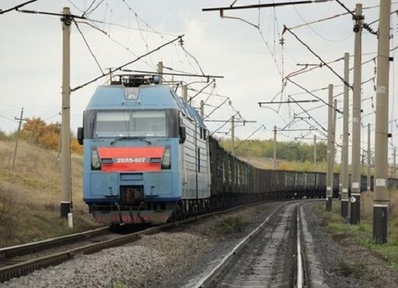 Rosną przewozy kontenerowe i towarowe z Ukrainy. Najwięcej trafia do Polski