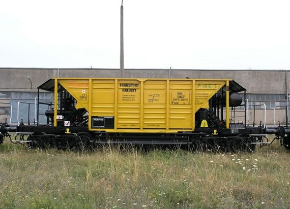 Warsztaty Wagonów Kolejowych z Łap zgarniają całą pulę w przetargu PKP PLK